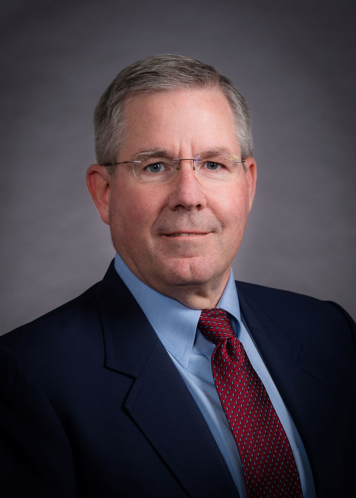 Michael Patterson - Vice President